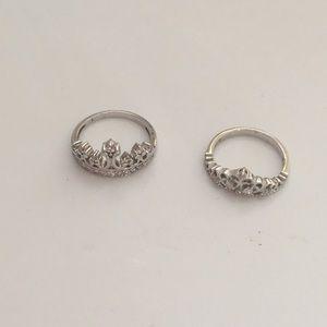 Jewelry - Princess rings